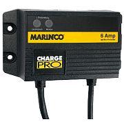 Marinco 28106 6AMP 1 Bank 12 Volt Output 120V Input