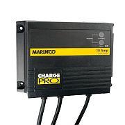 Marinco 28210 10 Amp 2 Bank 12/24V Output 120V Input