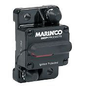 Marinco 30A Thermal Circuit Breaker Single Pole