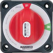Marinco 770-DP Switch Bat 400A DP