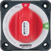 Marinco 770 Switch Bat 400A On/Off