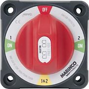 Marinco 771-S Switch Bat 400A Sel