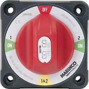 Marinco 771-SFD Switch Bat 400A Dl Bk