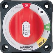 Marinco 772-DBC Switch Bat 400A Dl Bk Ezmt