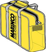 Marinco BAG Shore Power Cord Organizer Bag