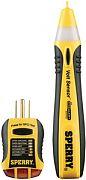 Marinco STK001 Voltage Test Kt VD6504/GFI6302