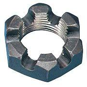 """Marine Craft RM-6024 Axle Nut - 1"""" Spindle Axle Nut"""