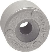 Martyr CM6884525101M Yamaha Anode Button - Magnesium
