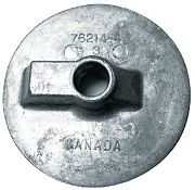 Martyr CM762144M Anode Mc B3 Flat Trim Tab Mag