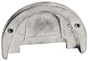 Martyr CM984513Z OMC Evinrude Anode - Horseshoe Shape - Zinc.