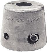 Martyr CMDEICERA Anode DE-ICER - Aluminum