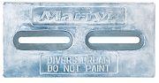 Martyr CMDIVERHA Anode Divers Dream HD Aluminum