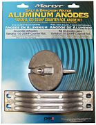 Martyr CMYHP200300KITA Yamaha Anode Kit - Aluminum