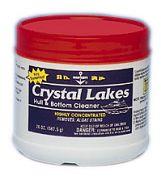 MaryKate MK7320 Crystal Lakes Hull & Bottom Cleaner 20oz