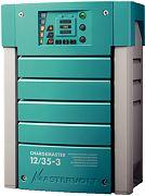 Mastervolt 44010350 Chargemaster Battery Charger - 12V/35A