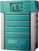 Mastervolt 44020300 Chargemaster Battery Charger - 24V/30A