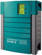 Mastervolt 44020400 Chargemaster Battery Charger - 24V/40A