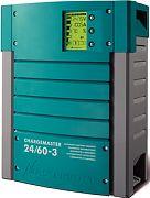 Mastervolt 44020600 Chargemaster Battery Charger - 24V/60A