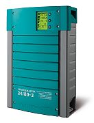 Mastervolt 44020800 Chargemaster 80A 24 Volt Output 120/230V Input