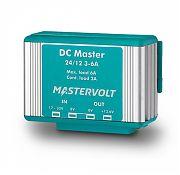 Mastervolt 81400100 DC Master 24/12-3A 24-32VDC To 13.6 Vdc - 3A