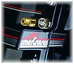 McGard 74019 Twin Sterndrive Lock