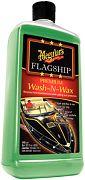 Meguiar´s M4232 Flagship Premium Wash-N Wax 32oz