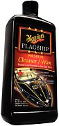 Meguiar´s M6132 Flagship Prem Cleaner/Wax 32oz