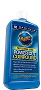 Meguiar´s M9132 Power Cut Compound 32oz