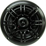 "Millenia SPK652B 6 1/2"" Black Speakers"