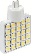 Mings Mark 25008V LED 270LUM Nw 921 Wedge 2/PK