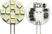 Mings Mark 5050104 G4 Side Pin Cool Wht LED Bulb