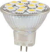Mings Mark 5050182 135 Lumens MR11 Base Nt Wh LED