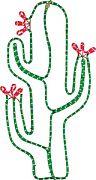 Mings Mark 8080105 3´ Cactus Rope Light