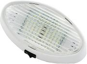 Mings Mark 9090118 LED Oval Light 170LUM On/Off