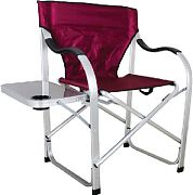 Mings Mark SL1215-BURGUNDY H.D. Director´s Chair Burgundy
