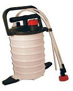 Moeller 035340 7.0 Liter Fluid Extractor