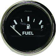 Moeller 03572710 Dash Mount Electric Fuel Gauge