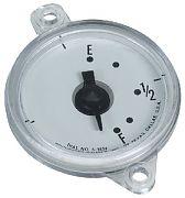 Moeller 03575910 Replacement Direct Sight Gauge for Swingarm Mechanical Sending Unit