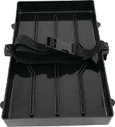 Moeller 42233 Battery Tray with Strap Group 24
