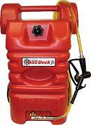 Moeller 520015 Dock Walker 15GAL Gas Red