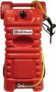 Moeller 520025 Dock Walker 25GAL Gas Red