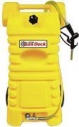 Moeller 520026 Dock Walker 25GAL Diesel Yellow