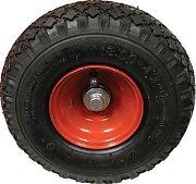 Moeller 520028 Dock Walker 25GAL Metal Wheel
