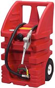 Moeller 730014 Gas Walker Wheeled Fuel Transport - 14 Gal
