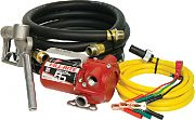 Moeller 730092 Fuel Pump 12 Volt W Hose