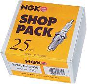 NGK 704 P B7HS10 Shop Pack of 25