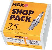NGK 710 P BP8HN10 Shop Pack of 25