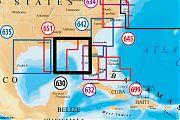 Navionics 630P+ Platinum Plus East Gulf of Mexico