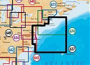 Navionics 637P+ Platinum Plus New Jersey - Delaware