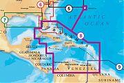 Navionics 908P-2 Platinum Caribbean & Bermuda